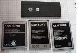 Venta de Baterias para Celular