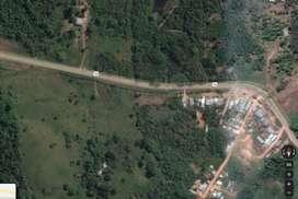 Terreno Carretera Yurimagua
