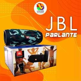 Parlante Bluetooth JBL Portátil Con Correa.