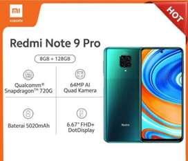 Xiaomi note 9 pro 128/6