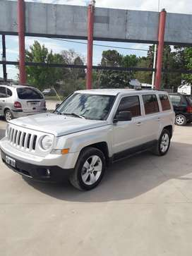 Jeep Patriot 4x4 2011