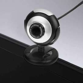 Camara web ADICTT Usb Para Pc , Microfono Imcorporado