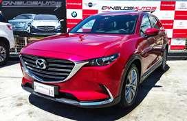 Mazda New Cx9 high 2.5cc 4x2 P/1