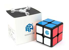Cubo Rubik Gans 249 V2 M 2x2 Magnetico Stickerless Speedcube
