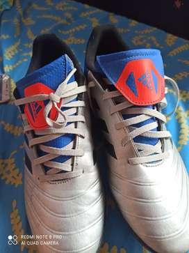 Zapatos Adidas pupillos