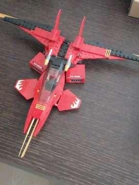 Set lego ninjago roboted original completo