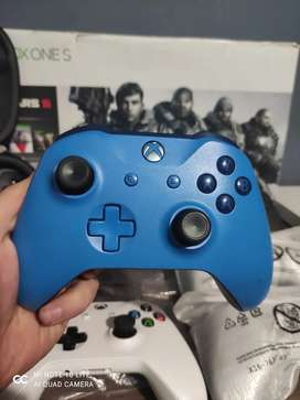 Control Xbox one edición limitada