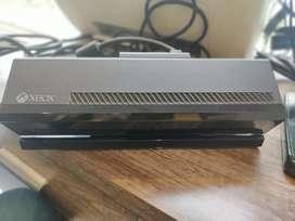 Vendo Kinect con adaptador Xbox one S y x