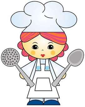 Se necesita Cocinera
