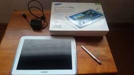 Vendo o cambio tablet samsung galaxy note 10,1