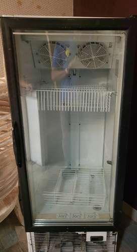 Congelador Vitrina
