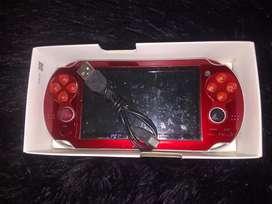 Se vende PSP MP5