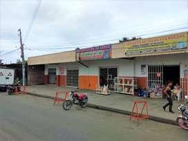 Centro Comercial de Venta con 22 Locales - Milagro
