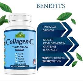 Collagen C Hidrolizado
