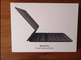 Apple keyboard folio ipad pro 11