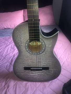 Guitarra...