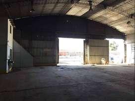 Alq Galpón 750 m² - Thames 2200 - Boulogne - San Isidro
