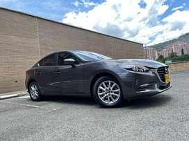Mazda 3 2019 prime