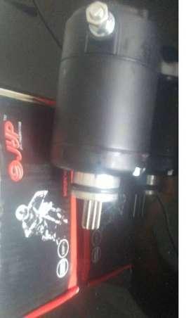 Motor Arranque Pulsar 135 Discover 125 Stdiscover $70.000 Stock disponible