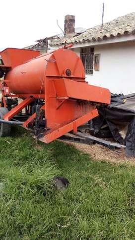Lavadora de Productos Agricolas