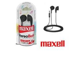 Auricular Maxell