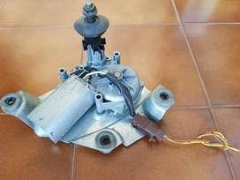 Motor de lavaluneta peugeot 206