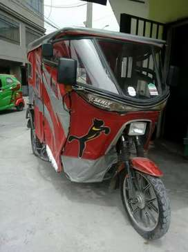 Moto Taxi Mototaxi con CARDAN