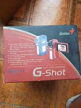 Cámara Genius Dv610