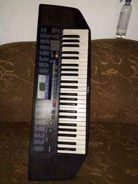 Piano Yamaha psr 78
