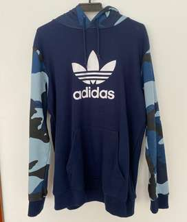 Saco Adidas Original Talla M