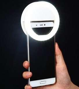 LAMPARA LED SELFI