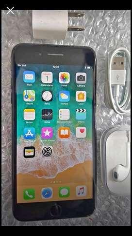 Vendo iPhone 7 Plus de 128gb