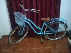 Bicicleta Scoop playera