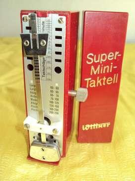 metronomo witner super mini taktell germany