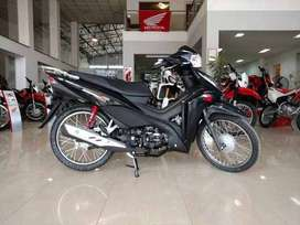 Vendo Moto Honda wave 110 - 700km