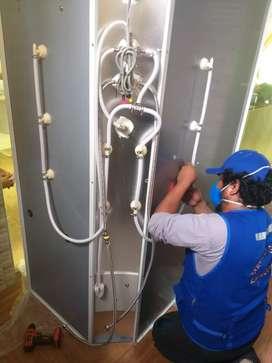 Técnico Gasfitero huancayo
