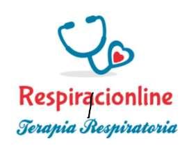 Terapia respiratoria a domicilio