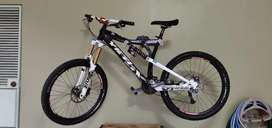 Bicicleta Yeti Asr7 Enduro Trail Free Ride Fox Suspension