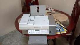 Fotocopiadora y scanner excelente estado