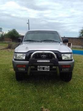 Toyota Hilux Dx Mod 2005... 4x2