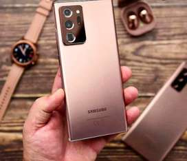 Samsung Galaxy Note 20 - 20 Ultra. (256 GB)