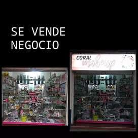 OPORTUNIDAD DE NEGOCIO.. SE VENDE HERMOSA COLMENA