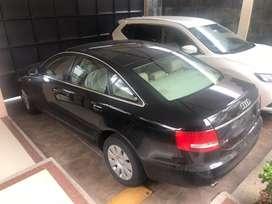 De venta Audi a6 2008