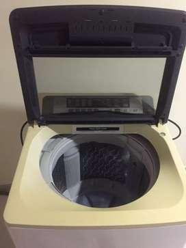 Se vende lavadora Panasonic