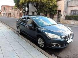 Vendo Peugeot 408