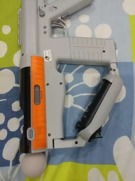 Vendo rifle para ps3