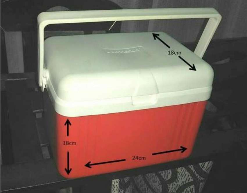 Cooler lonchera