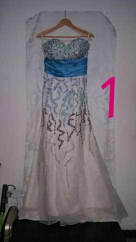 Vendo Vestidos de Fiesta de Diseñador Eu