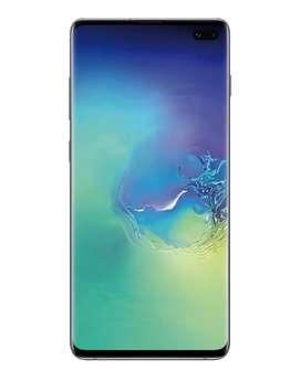 Vendo celular Samsung s10 plus. Usado con sus accesorios nuevos en caja.