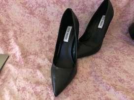 Zapatos marca amaericana Steve Madden nuevos